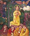 Emile Bernard Yellow Christ.jpg