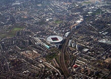 Emirates Stadium Wikiwand