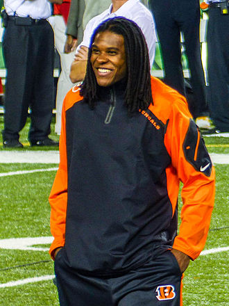 The King's Academy (West Palm Beach, Florida) - TKA's Emmanuel Lamur '07, in the NFL since 2012, played linebacker for the Cincinnati Bengals and now plays with the Oakland Raiders.