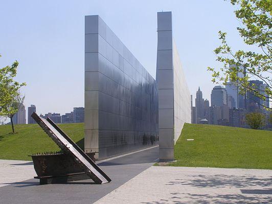 Empty Sky (memorial)