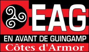 En Avant de Guingamp - Image: En Avant Guingamp 840
