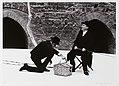 En attendant Godot, Festival d'Avignon, 1978, f23.jpg