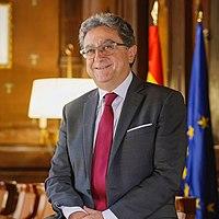 Enric Millo. Economista y Presidente Provincial del Partido Popular de Girona.jpg