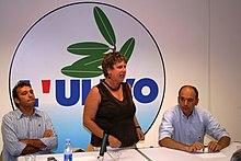 Richetti con Enrico Letta (2007)
