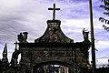 Entrada ao cemiterio de Tourón.jpg