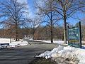 Entrance, Margaret Lewis Norrie State Park, Staatsburg NY.jpg