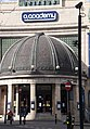Entrance to Brixton Academy, Stockwell Road SW9 - geograph.org.uk - 1244264.jpg