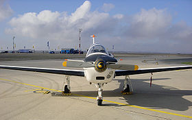Image illustrative de l'article Socata TB-30