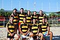 Equipe Beach-rugby Lions en 2010.jpg
