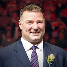 Description de l'image Eric Lindros 2014.jpg.