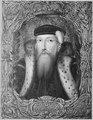 Erik XIV, 1533-1577, kung av Sverige (Ulrica Fredrica Pasch) - Nationalmuseum - 16228.tif