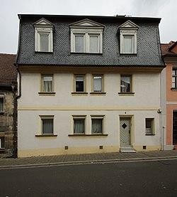 Erlangen Adlerstraße 2 001.JPG