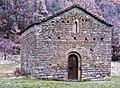 Ermita de Santa Maria d'Ovarra (Vall de l'Isàvena, Ribagorça).jpg