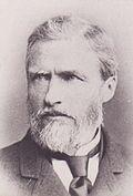 Ernest du Laurens de la Barre