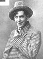 Ernesto Vilches en El misterio del cuarto amarillo por Franzen.png
