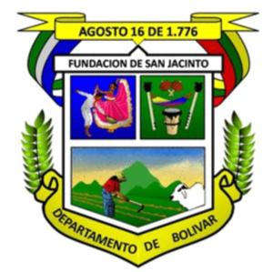 San Jacinto, Bolívar