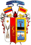 Coat of arms of Azuay
