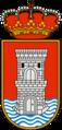 Escudo de la noble villa de Torrelaguna (Madrid).png