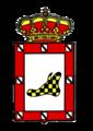 Escudo heráldico de El Provencio (Cuenca).png