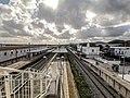 Estação Ferroviária de Carregado, panorama. 11-19 (02).jpg
