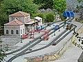 Estación de ferrocarril de OLMEDO - panoramio.jpg