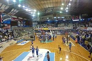 Estadio José Jorge Conte - Image: Estadio José Jorge Conte