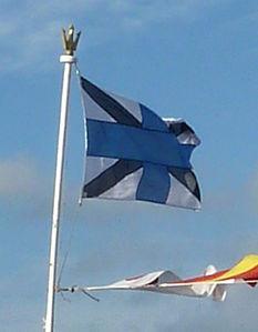 Estonian naval jack (Lembit).jpg