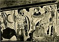 Etruscan tomb paintings, Their subjects and significance (1922) (14598224188).jpg