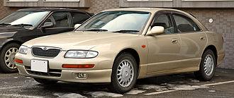 Mazda - Mazda Millenia