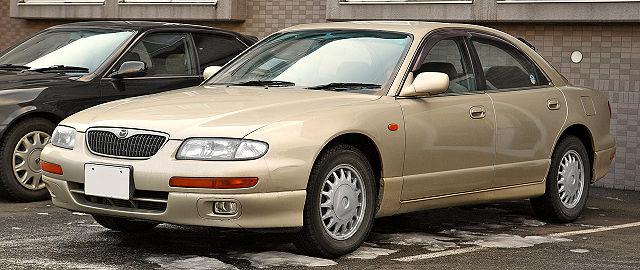 Xedos 9 (Mk1) - Mazda