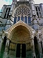 Eure-Et-Loir Chartres Cathedrale Portail Nord 03032016 - panoramio (4).jpg