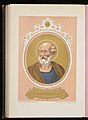 Eutychianus. Eutichiano, santo e papa.jpg