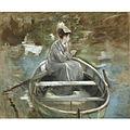 Eva Gonzalès - En bateau.jpg