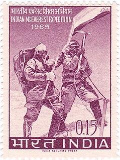 Sonam Gyatso (mountaineer)