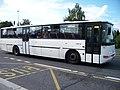 Evropská, Divoká Šárka, autobus Exprescar.jpg