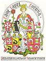 Ex libris Friedrich und Ottilia von Schoeckingen von Closs.jpg
