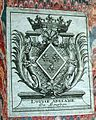 Ex libris Louise Adélaïde de Bourbon Conti.JPG