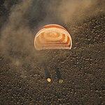 Expedition 48 Soyuz TMA-20M Landing (NHQ201609070007).jpg