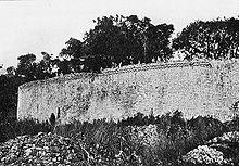 Murallas del Gran Zimbabwe