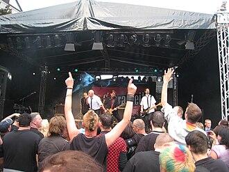 Extrabreit - Extrabreit in 2008