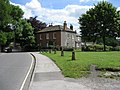 Eyam - Village Green and Church Street - geograph.org.uk - 866711.jpg