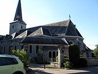 Eynatten - Sankt Johannes der Täuferkirche.jpg