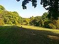 Füzérradványi Park Természetvédelmi Terület, Károlyi Kastélypark - panoramio.jpg
