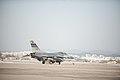 F-16 Fighting Falcons take off 141205-F-HG907-069.jpg