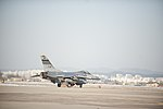 F-16 Fighting Falcons take off 141205-F-HG907-069.jpg