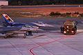 F-16 de la Fuerza Aérea Belga en Vigo (7617816226).jpg