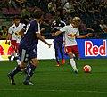 FC Liefering gegen SV Austria Salzburg (7. August 2015) 23.JPG