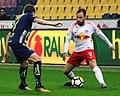 FC Red Bull Salzburg gegen Wolfsberger AC (1. Oktober 2017) 12.jpg