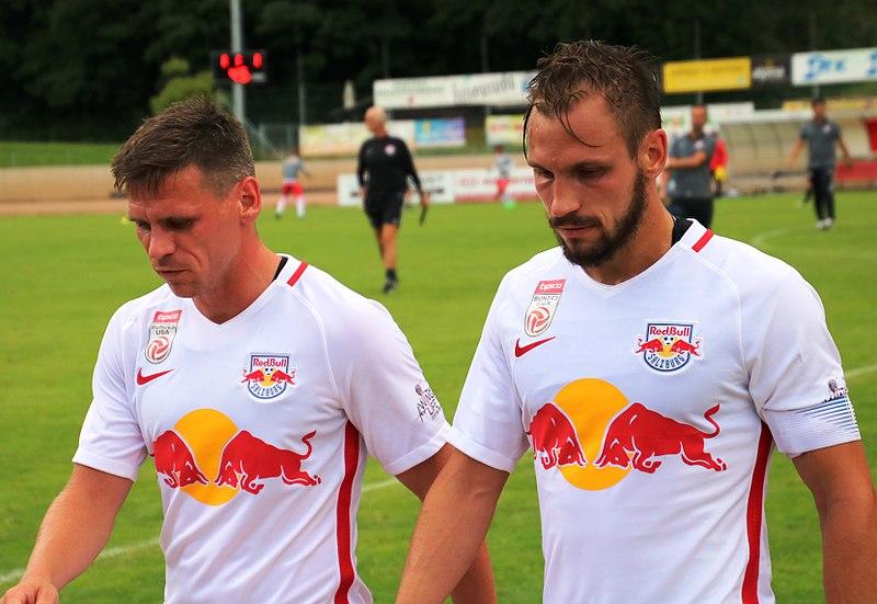 File:FC Red Bull Salzburg versus DAC Dunajská Streda (1. Juli 2017 Testspiel) 09.jpg