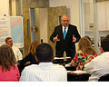 FEMA - 43859 - Judge Yarbrourgh speaks at Galveston County Recovery Worksh.jpg